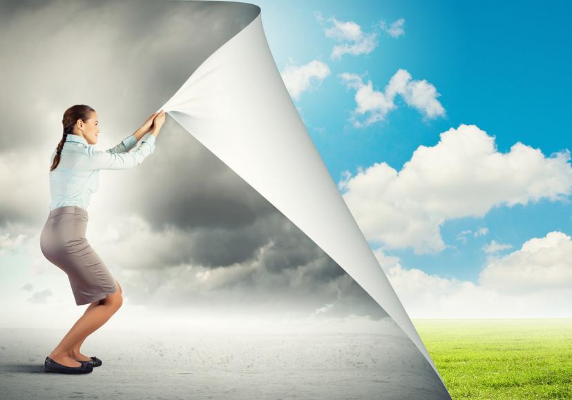 Wachstum im Außen - Dein Beruf