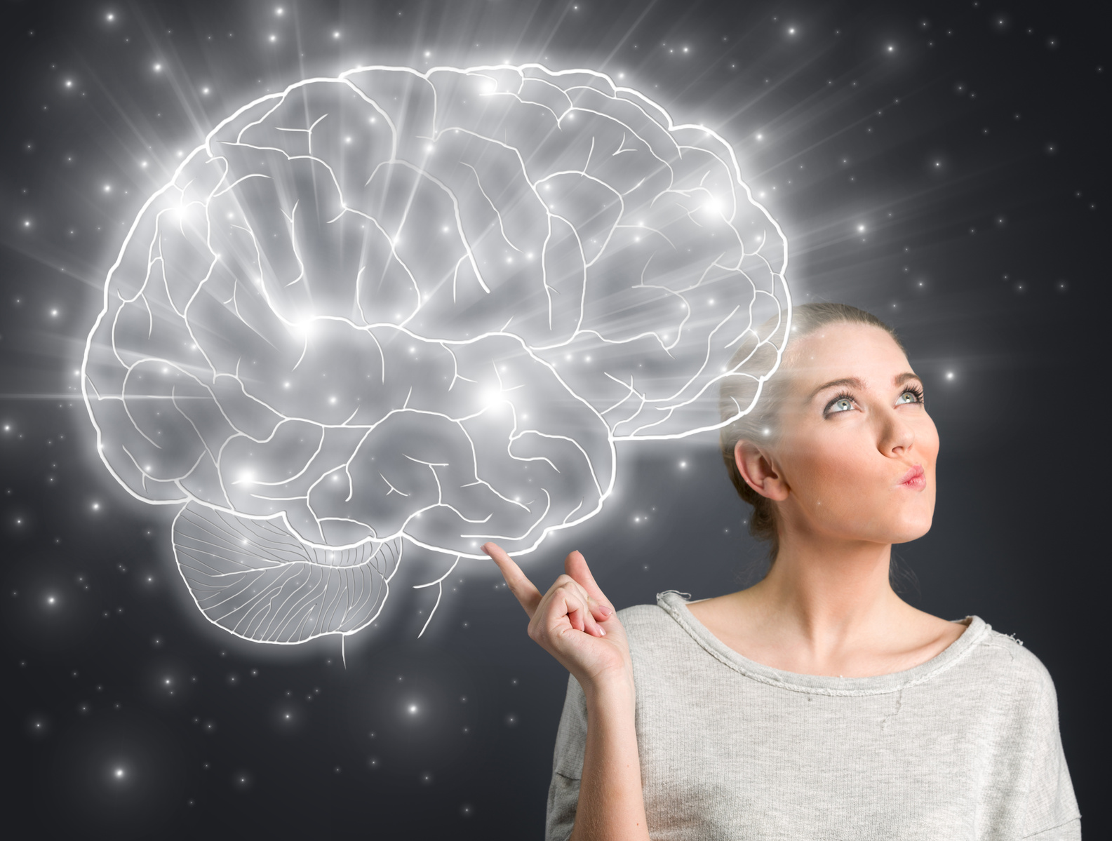 Spiritualität, Logik, Verstand