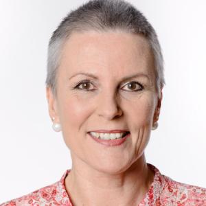 Anne Heintze Sichtbarkeit Square