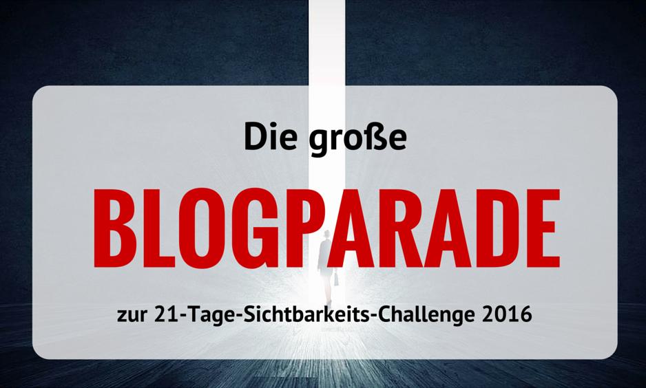 Ergebnisse der Blogparade: Erfolgsgeschichten von Coaches