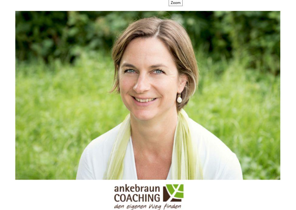 Anke Braun Bild