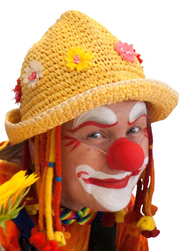 Clownin_Adeline_Gisela_von_Loehneysen