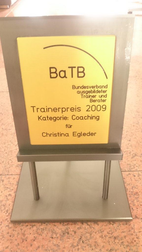 Trainerpreis